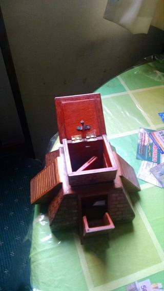 Antiguo Alhajero Chichen Itza 60s