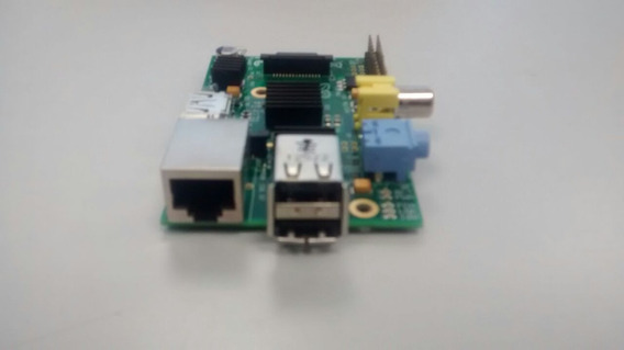 Placa Raspberry Pi 1 Modelo B