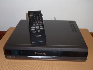 Videocassetera Panasonic Modelo Omnivisión (para Reparar)