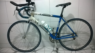 Speed Gios Road Sl - Designed Italy - Vendo / Troco