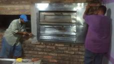 Reparación Mantenimiento Hornos/cocinas Industriales Residen