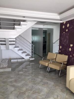 Casa Mobiliada Com 203 M² - Pq Novo Oratório - Ref.: 4608