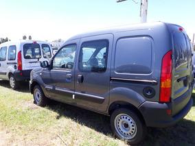 Renault Kangoo 1.6 Confort 5 Asientos $130000 Retira Car One