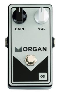 Morgan Od - Pedal Overdrive P/guitarra