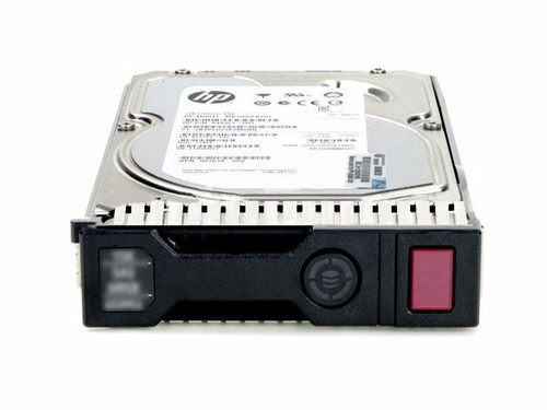 Hd Hp Ml110 G5 Series 500gb 3g Sata Pn 459316-001