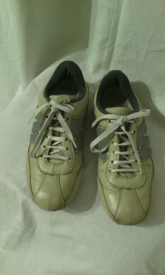 Zapatillas Merrell Cuero N. 39