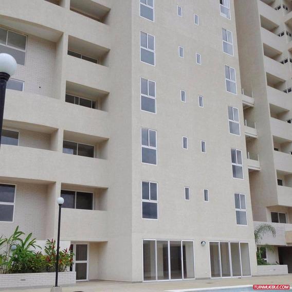 Apartamentos En Venta Tpa-018
