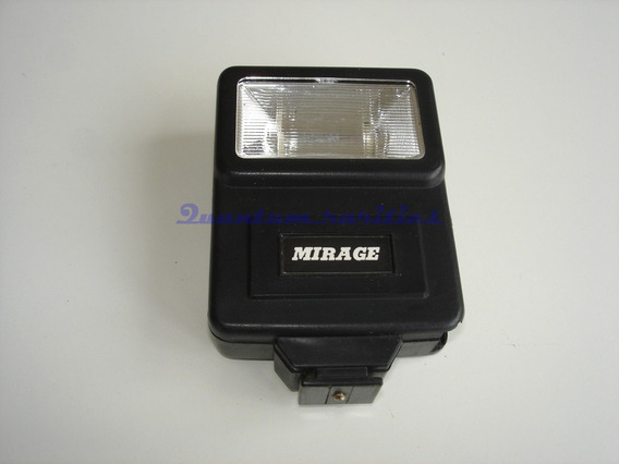 Antigo Flash Mirage Mod. - Quebrado Restauro No Estado