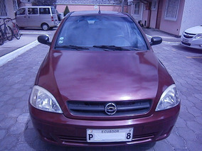 Chevrolet Corsa Evolution 1.8 Sedan 2007