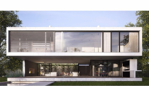 Impresionante Casa A Estrenar- Nordelta