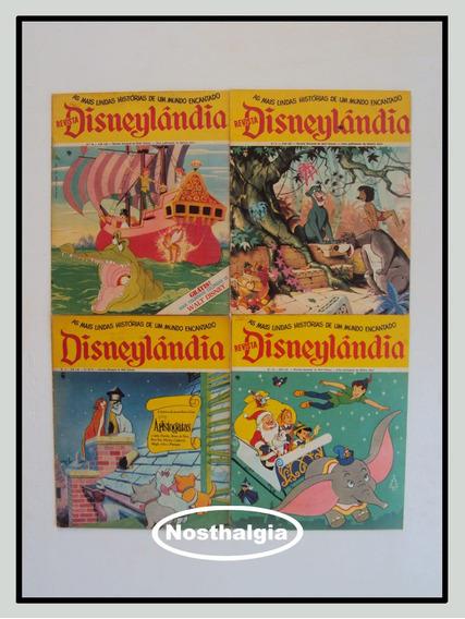 Disneylândia - Vários Numeros - Anos 70 - Fh (148)