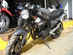 Daystar 250 Brava 0 Km Modelo 2014