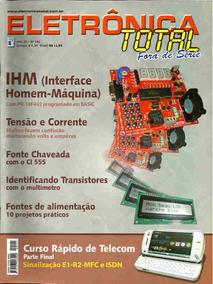 89e175f183 Revista Eletronica Total Pdf - Revistas de Coleção em Santa Catarina ...
