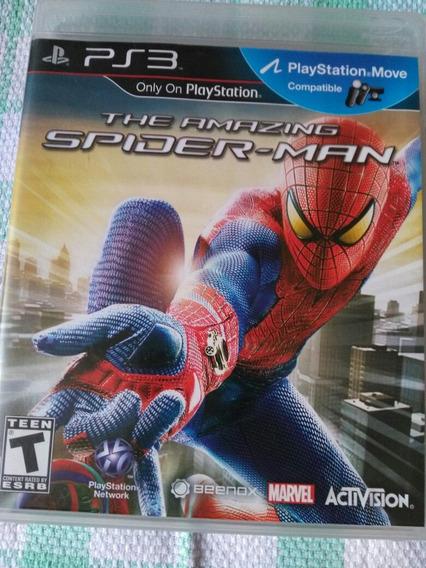 Spider- Man, The Club, Fifa Soccer 10, Ps3 Perfecto Estado