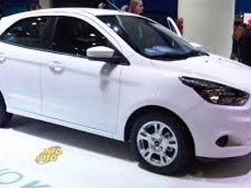 Nuevo Ford Ka Se 1.5 0km 5 Puertas Entrega Inmediata