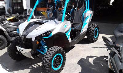 Can Am Maverick Xds 1000 Turbo 2016