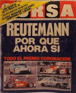 Revista Corsa Reutemann
