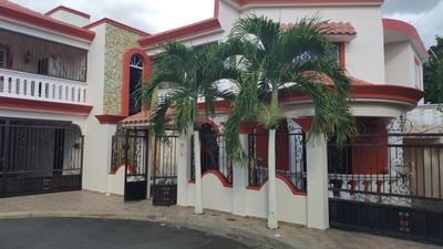 Casas En Venta En Concepción De La Vega