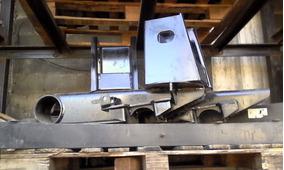 Suspension De Aire Tipo H300