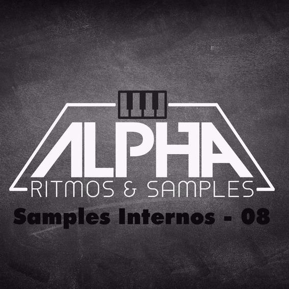 Samples Internos-08 S-670 + Ritmos + Timbres