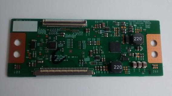 Placa Pci Tcon Nova Philips 32pfl3008 Lg 32ln540b 6870c0442b