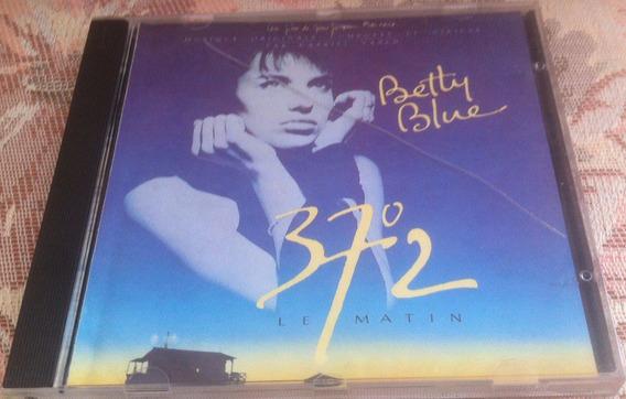 Cd Betty Blue 37°2 Le Matin Importado