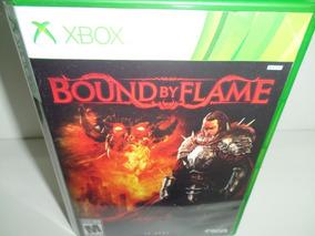 Bound By Flame - Xbox 360 - Original - Frete 9,99