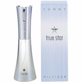 Perfume Tommy Hilfiger True Star 100ml Para Mujer