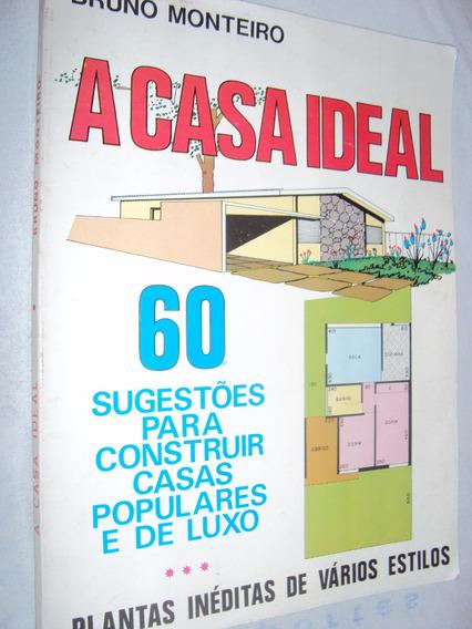 A Casa Ideal (sebo Amigo)