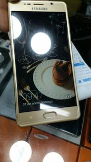 Celular Samsung C7