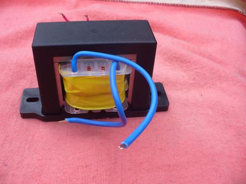 Transformador 12v-3amper