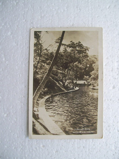 Cartão Postal - Parque Nacional - Teresópolis- Rj