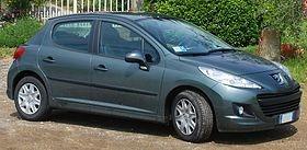 Manual De Despiece Peugeot 207 2006-2012 Español