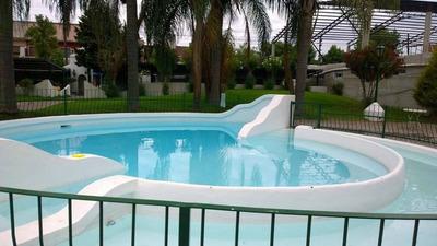 Duplex En Casa Blancas Mediterraneas-mas Playroom-p.alta