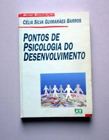 Pontos De Psicologia Do Desenvolvimento - Barros