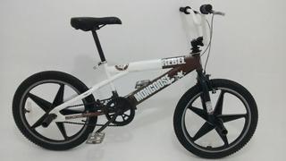 Importada Bike Americana Hil Mongoose Ribel Linda Aro 20