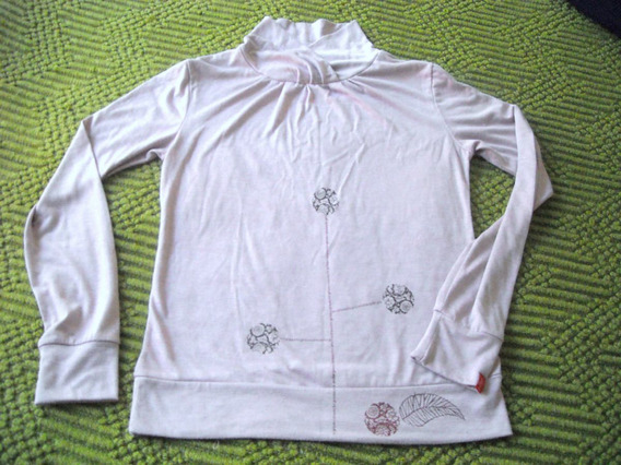 Remera Levi´strauss. Autentica - Talle S-m. Impecable.