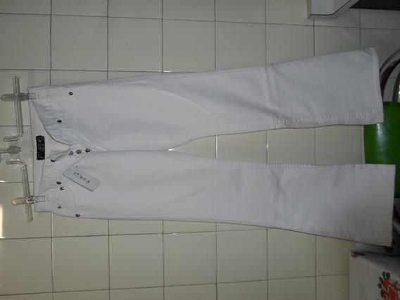 Lote 50 Jeans Y Capris Nuevos