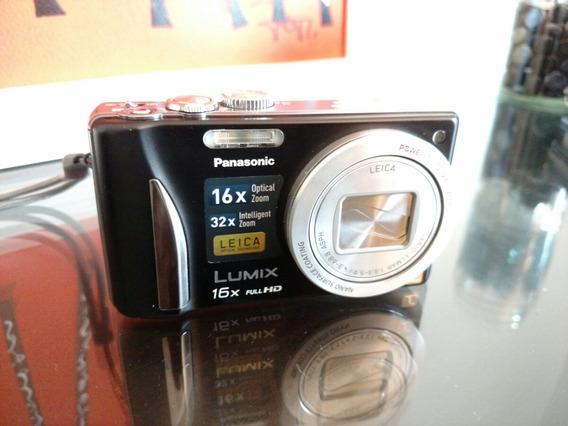 Câmera Panasonic Lumix Dmc-zc15