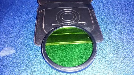 578 - Filtro 52 Mm 2x B+w Original Câmeras Fotog. R$ 200,00