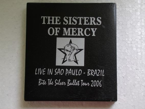 The Sister Of Mercy - Cd (box) - Importado/edição Limitada