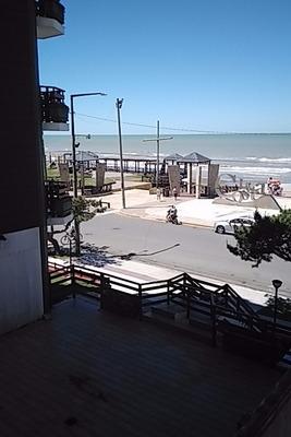 Departamento Frente Al Mar En San Bernardo