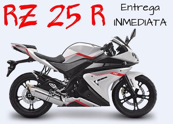 Moto Zanella Rz 25 R 2019 0km