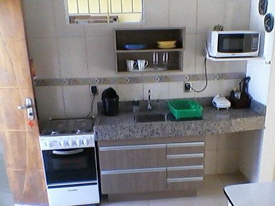 Depto Com Um Dormitorio Y Living Comedor Com Sofa Bicama.