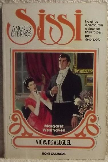 Romance Sissi Nº 23 M. Westhaven - Viúva De Aluguel (a) R01