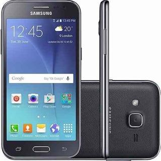 Samsung Galaxy J2 Duos 8gb 4g J200 Desbloqueado Grafite