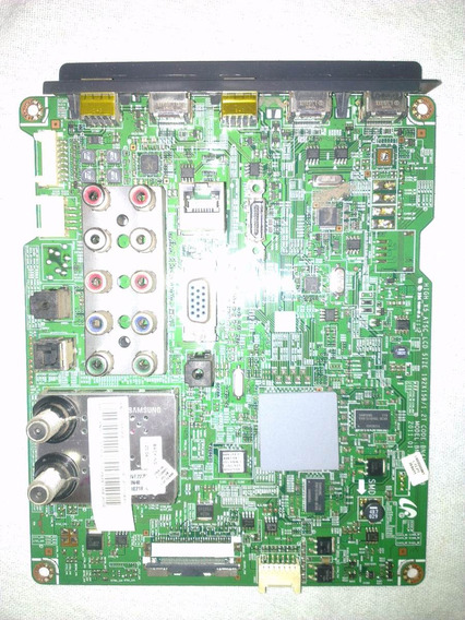 Placa Principal Samsung Ln40d550 K1gxzd Semi Nova E Testada