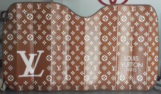 Tapa Sol Carro Louis Vuitton