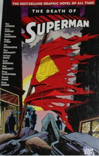 Hq Americana The Dead Of Superman
