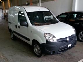 Renault Kangoo 1.6 Confort $230000 Entrega Inmediata Car One